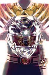 BOOM! Studios's Mighty Morphin Power Rangers: SDCC Exclusive Issue # 5b