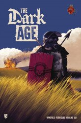 Red 5 Comics's The Dark Age Issue # 3