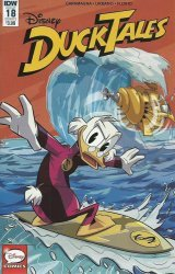 IDW Publishing's DuckTales Issue # 18