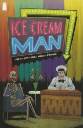 Image Comics's Ice Cream Man Issue # 23