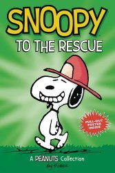 AMP's Snoopy: To The Rescue TPB # 1
