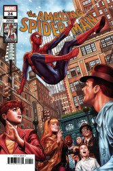 Marvel Comics's The Amazing Spider-Man Issue # 24b
