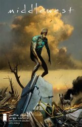 Image Comics's Middlewest Issue # 3