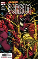 Marvel Comics's Absolute Carnage: Scream Issue # 3
