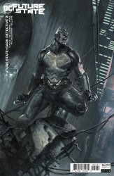 DC Comics's Future State: Dark Detective Issue # 2b