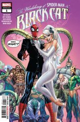 Marvel Comics's Black Cat Annual # 1