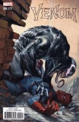 Marvel Comics's Venom Issue # 4c
