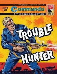 D.C. Thomson & Co.'s Commando: For Action and Adventure Issue # 5048