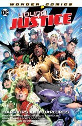 Wonder Comics's Young Justice TPB # 3