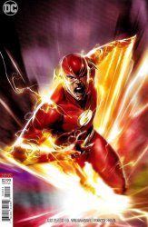 DC Comics's The Flash Issue # 48b