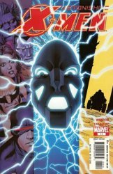 Marvel Comics's Astonishing X-Men Issue # 11
