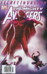Marvel Comics's Mighty Avengers Issue # 14b