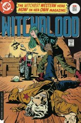 Vault Comics's Witchblood Issue # 1 - 2nd print