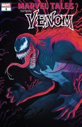 Marvel Comics's Marvel Tales Venom Issue # 1