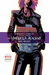 Dark Horse Comics's The Umbrella Academy: Hotel Oblivion TPB # 1