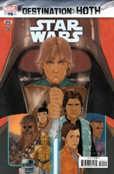 Marvel Comics's Star Wars Issue # 75