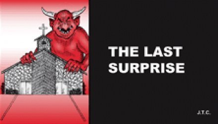Chick Publications's The Last Surprise Issue nn