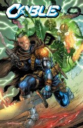 Marvel Comics's Cable Issue # 5unknown-a
