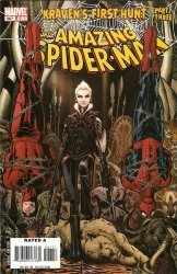 Marvel's The Amazing Spider-Man Issue # 567
