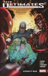 Marvel Comics's The Ultimates 2 TPB # 2