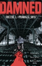 Oni Press's Damned: Prodigal Sons TPB # 3