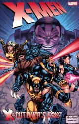 Marvel Comics's X-Men: X-Cutioner's Song TPB # 1c