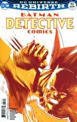 DC Comics's Detective Comics Issue # 957b