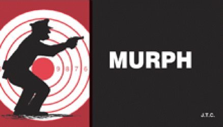 Chick Publications's Murph Issue nn
