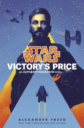 Del Rey Books's Star Wars Victory's Price Hard Cover # 1