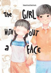 Yen Press's Girl Without a Face Soft Cover # 1