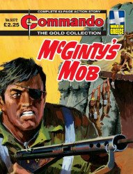 D.C. Thomson & Co.'s Commando: For Action and Adventure Issue # 5372