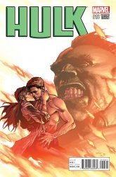 Marvel's Hulk Issue # 16b