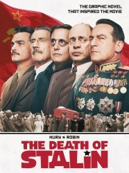 Titan Comics's The Death Of Stalin TPB # 1