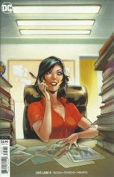 DC Comics's Lois Lane Issue # 5b