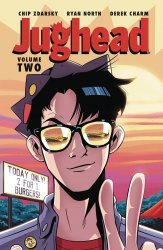 Archie Comics Group's Jughead TPB # 2