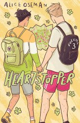 Graphix's Heartstopper TPB # 3