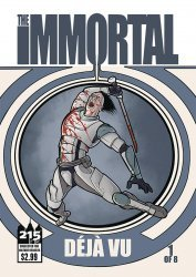 215 Ink's The Immortal TPB # 1
