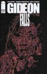 Image Comics's Gideon Falls Issue # 3