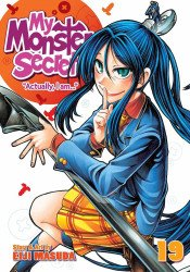Seven Seas Entertainment's My Monster Secret Soft Cover # 19