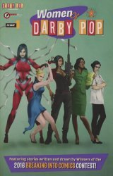 Darby Pop's Women of Darby Pop Issue # 1