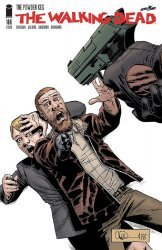 Image Comics's The Walking Dead Issue # 186