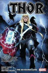 Marvel Comics's Thor TPB # 1