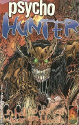 Boneyard Press's Psycho Hunter Issue # 2