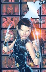 Marvel's X-23: Complete Collection TPB # 1