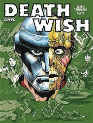 Rebellion's Death Wish: Best Wishes TPB # 1