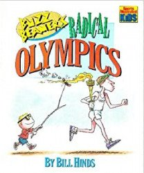 Warner Books's Buzz Beamer's Radical Olympics Soft Cover # 1