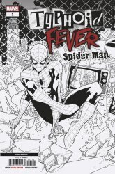 Marvel Comics's Typhoid Fever: Spider-Man Issue # 1 - 2nd print