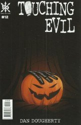 Source Point Press's Touching Evil Issue # 12