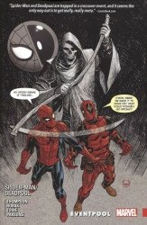 Marvel Comics's Spider-Man / Deadpool TPB # 9