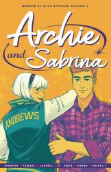Archie Comics Group's Archie TPB # 8